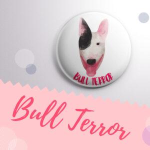 BULL TERROR