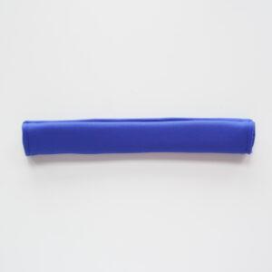 SALE / Rączka neoprenowa na rzep 15mm NIEBIESKO-FIOLETOWY