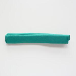 SALE / Rączka neoprenowa na rzep 15mm ZIELONY